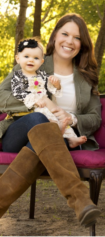 Julianne and Berkley