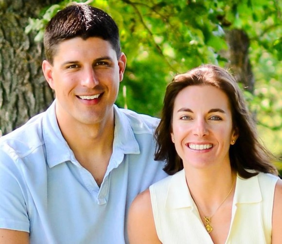 Matthew & Micaela Brancato have experienced a renewed passion to serve through their R+F business.