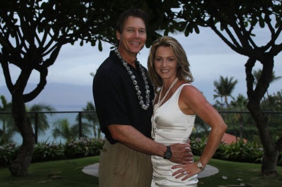 Kim and Rick love being able to live their vision together.