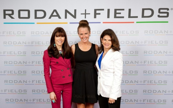rodan and fields level 5 income