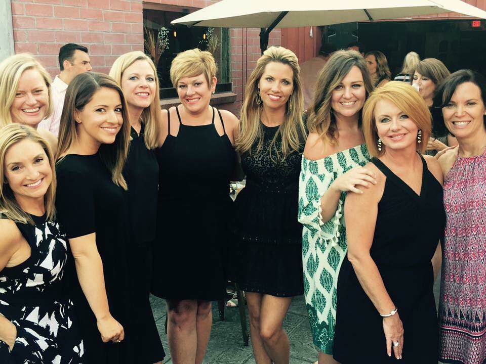R+F Consultants, including Donna Raney