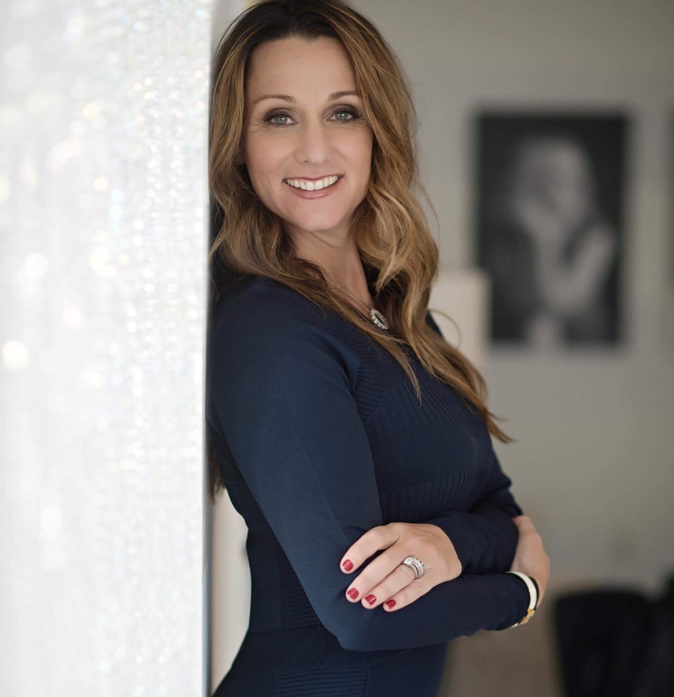 Kristen Di Zinno found herself taking an unconventional path to success as she sought to start a business as a Rodan + Fields Independent Consultant.