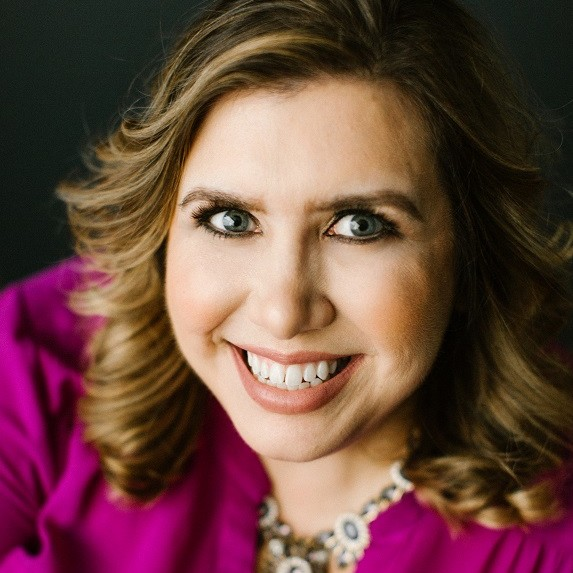 R+F Consultant Karla Gust headshot