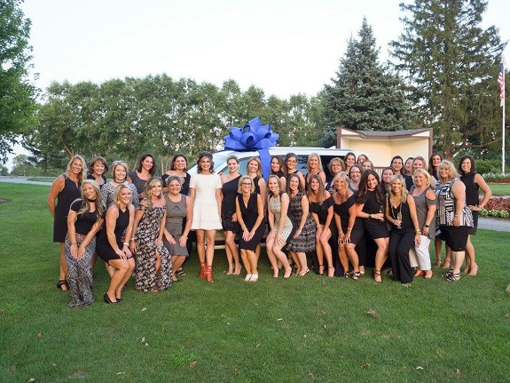 Rodan + Fields Consultant - Jennie Weber - Lexus & Team