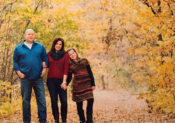 R+F Consultant - Melody Adams & Family