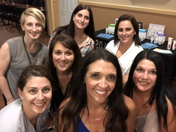 Rodan + Fields Consultant - Elizabeth Gisclair & Team