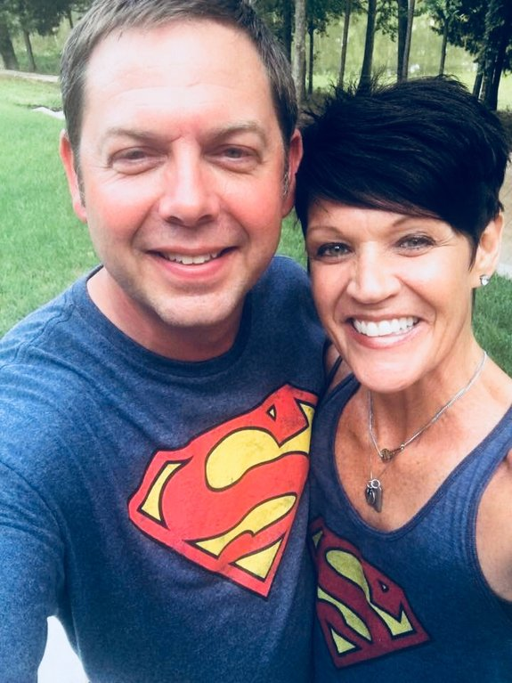 Rodan + Fields Consultant - Dawn Tousley & Husband
