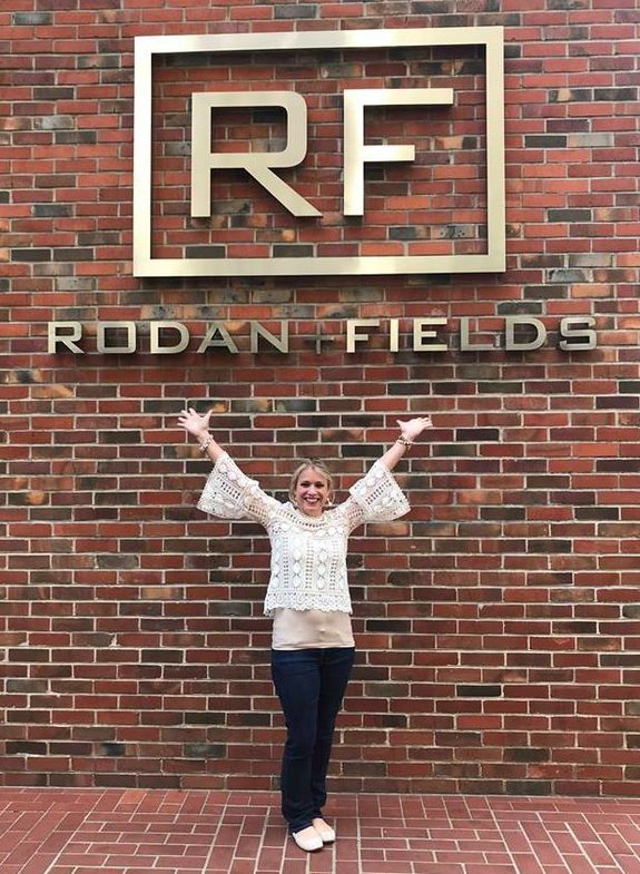 Rodan + Fields Consultant - Christine Bruno at Home Office
